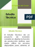 MODULO IV-Estudio Técnico.ppt