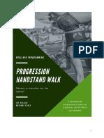 Handstand Walk