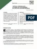 LA CRÍTICA LITERARIA HOY.pdf