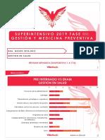 Superintensivo 19 F3 - Salud Pública - Online