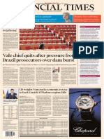 Financial Times Europe - 04.03.2019