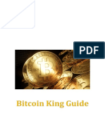 Bitcoin King Guide