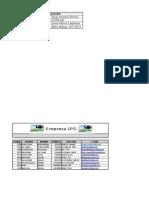 Taller 2 Fórmulas y Funciones en Excel 2016 Empresa LPQ_Diego Bolaños