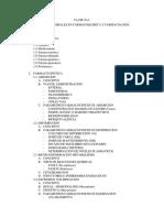 Clase No1 Farmacoquimica (Esquema)