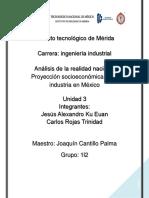 ARN Investigacion Ku Euan Alexandro, Rojas Trinidad Carlos