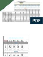 Excel de consolidacion