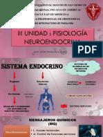 FISIOLOGÍA ENDOCRINA 1