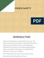 WOMEN SAFETY.pptx