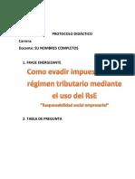 Protocolo Didáctico Mendoza Cardenas Pablocepies 2019