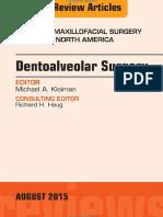 Dentoalveolar Surgery.pdf