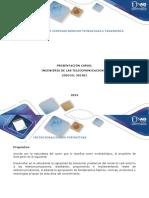 Presentación Del Curso Ingeniería de Las Telecomunicaciones (1)