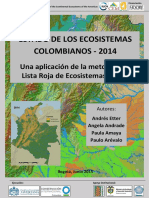Etter Etal 2015 National Rle Assessment Final Report Colombia Sp