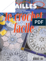1000 Mailles - Le Crochet Facile - Nomero Special Hors-serie - L2048 No. 65 - French