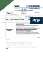 EF de analisis y control de la contaminación atmosférica