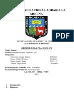 informe 9 bioquimica unalm