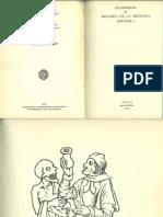 López Piñero, Química y Medicina. Paracelso 1972
