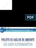 Ambiente Eletromagnético