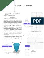 Problemario matematicas