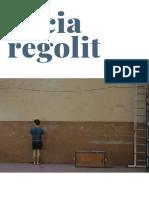 Hacia Regolit - DOSSIER