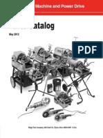 Machine Power Drive Parts Catalog May 2012.pdf