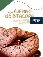 Cuaderno de Bitacora - Claves Para El Acompañante