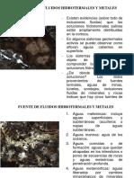 alteraciones hidrotermales card2