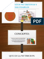 Oncologia Exposicion Yeny