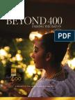 SantaFe 400 and Beyond