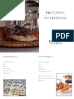 Eneldo Empresas Coffee Break 2016