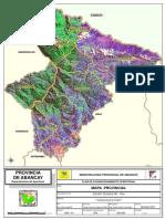 3.1 - 2 Mapa Provincial