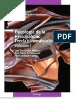 1. Libro Psicologia de La Personalidad