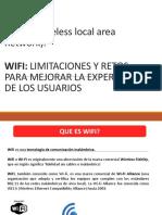 WLAN (Red de Área Local Inalámbrica) (1)