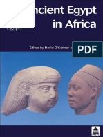 Ancient Egypt in Africa (Encounters With Ancient Egypt) Upload by Samy Salah