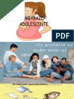Adolescente 01