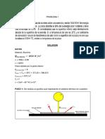 Solucion de Prob Transf Calor Maracaibo