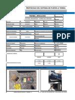 Protocolo del Sistema de Puesta a Tierra - SITE TAMBO AYACUCHO1 .2ok.xlsx