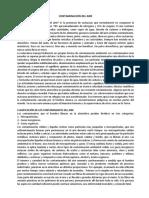 Lectura. Contaminación Del Aire (1)