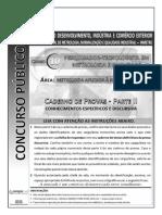 INMETRO09PESQUISADOR_010_10