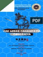 Cardiopatia congenita