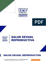 Vih-salud Sexual Reproductiva