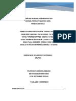 GERENCIA DE DESARROLLO SOSTENIBLE  - ENTREGA 1.docx
