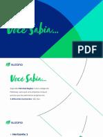 Você Sabia_Material Para Os Candidatos_ Técnica Online Suzano 2020