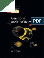 Varga,R.S. Gersgorin and His Circles. 2004. 3.4MB