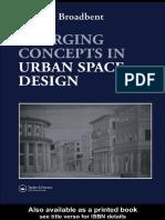 Broadbent, Geoffrey conceptos emergentes en el diseño del espacio urbano..en.es.pdf
