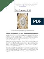 The Deventer Hall