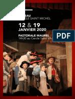 Pastorale Fuveau 2020