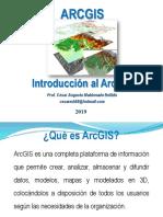 ArcGIS I - Introduccion.pdf