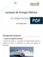 Slides - Energia dos Oceanos