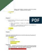 Evaluacion principios notas