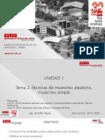 1.2.-1.3  Población, técnicas de muestreo aleatorio, muestreo simple.pdf